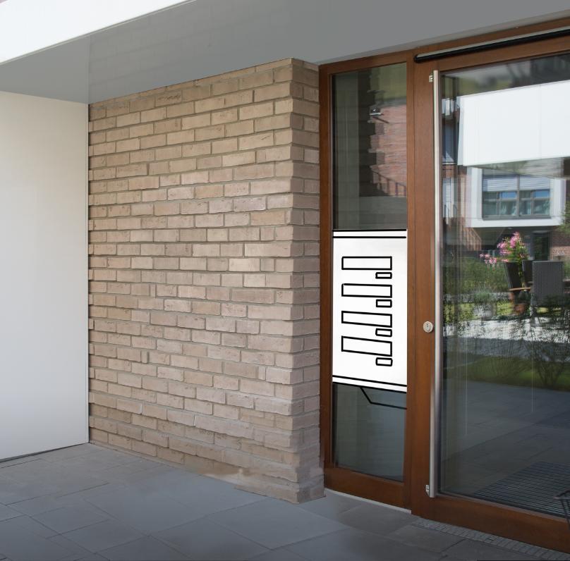 Türseitenteil-Briefkastenanlagen Konfigurator von Max Knobloch